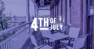 4th of July Burrito Bar @ Weatherford Hotel Flagstaff | Flagstaff | AZ | United States