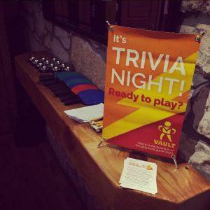 Team Trivia @ Weatherford Hotel Flagstaff   Flagstaff   AZ   United States