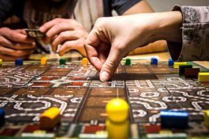Game Night @ Weatherford Hotel Flagstaff | Flagstaff | AZ | United States
