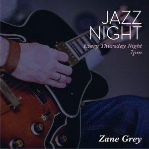 Jazz Night @ Weatherford Hotel Flagstaff | Flagstaff | AZ | United States