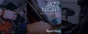 Zane's Jazz Trio @ Weatherford Hotel Flagstaff | Flagstaff | AZ | United States
