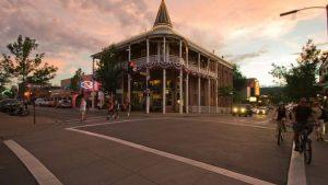 The Payback @ Weatherford Hotel Flagstaff   Flagstaff   AZ   United States
