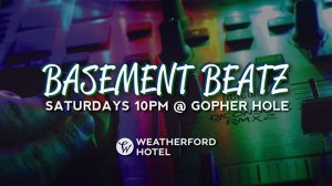 Basement Beatz @ Basement Beatz | Flagstaff | AZ | United States