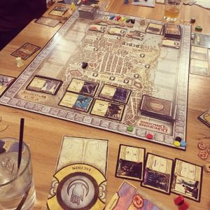 Game Night at Charly's Pub @ Weatherford Hotel Flagstaff | Flagstaff | AZ | United States
