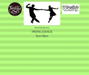 Flagstaff Swing Dance Club @ Weatherford Hotel Flagstaff | Flagstaff | AZ | United States