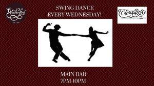 Flagstaff Swing Dance Club @ Weatherford Hotel Flagstaff | Flagstaff | AZ | United States