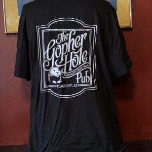 Gopher Hole Shirt